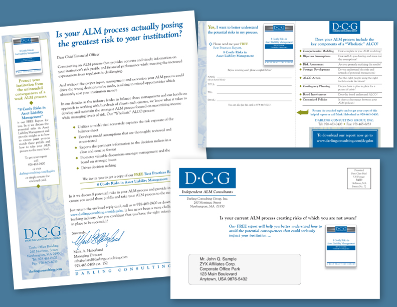 Writing Design Sales Letters And Direct Mail Packages Mccarthy