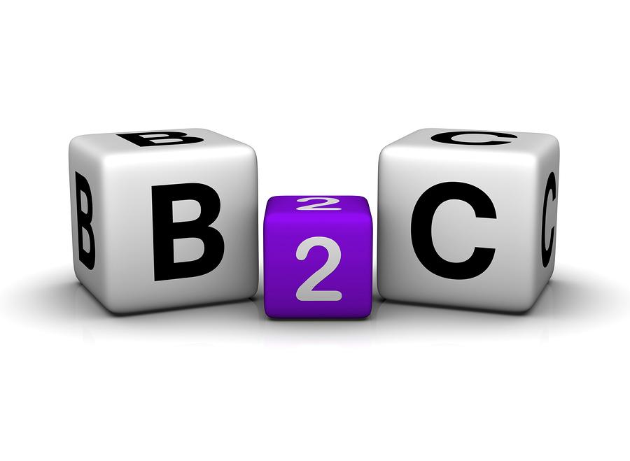 B2C Copywriting Service
