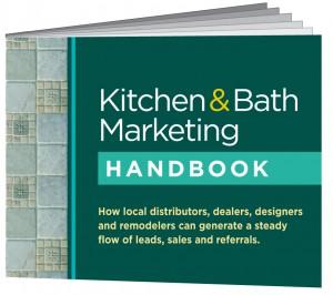 Kitchen & Bath Marketing Handbook