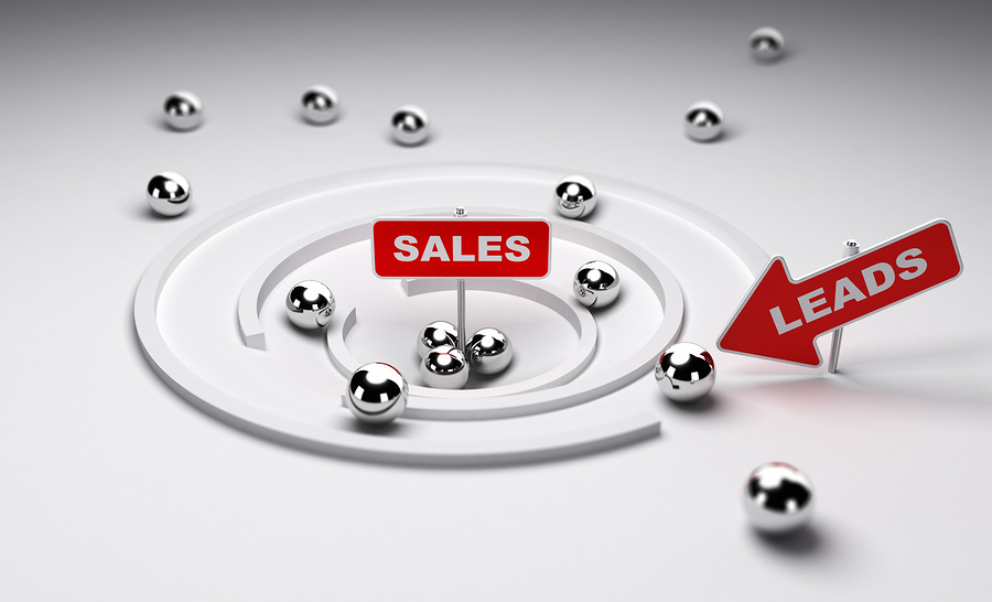 Lead Generation How Do You Define A Sales Lead Mccarthy