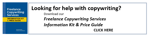 copywriting kit graphic