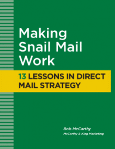 Making Snail Mail Work