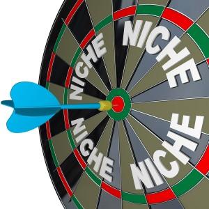 direct marketing niches