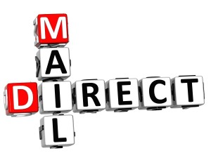 direct mail creative services
