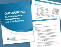 Outsourcing report
