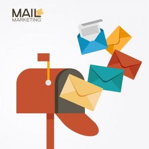direct mail creative