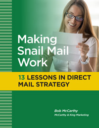 Making Snail Mail Work